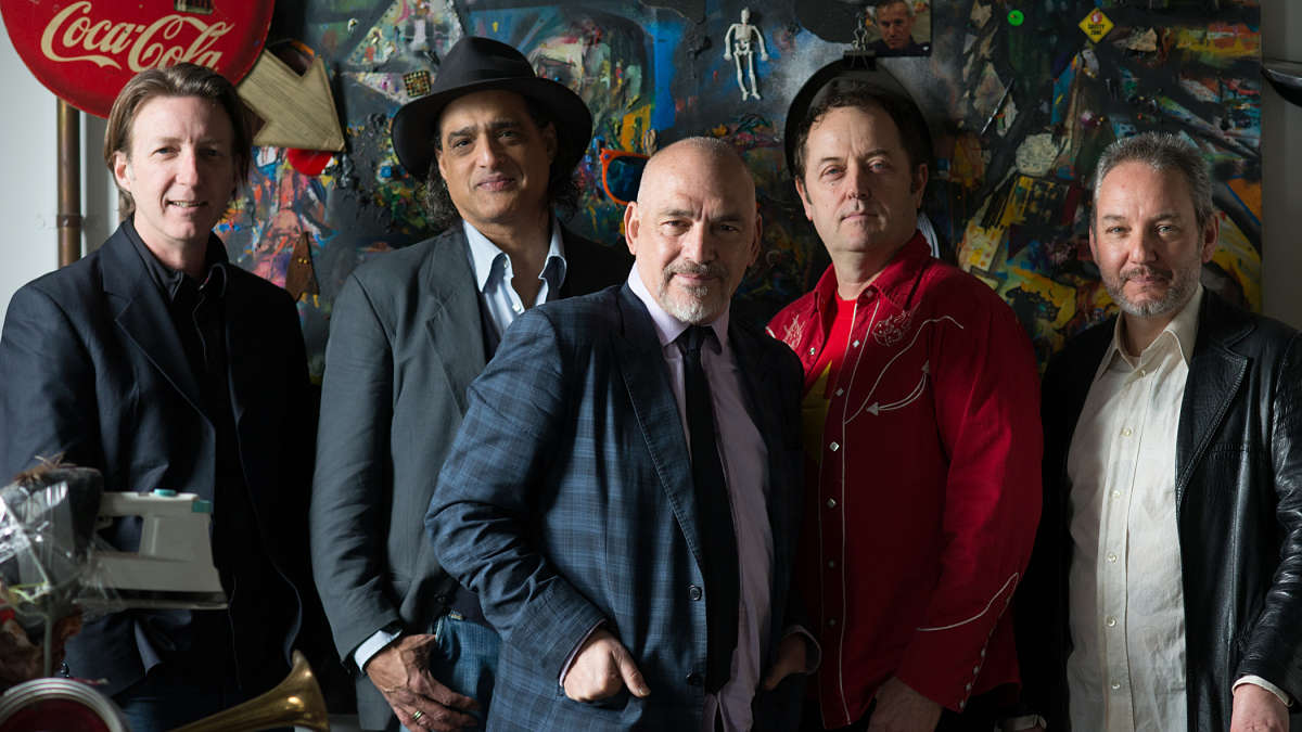 The-Black-Sorrows