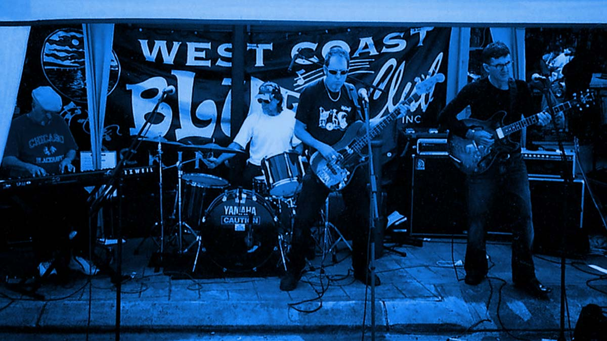 West Coast Blues Club